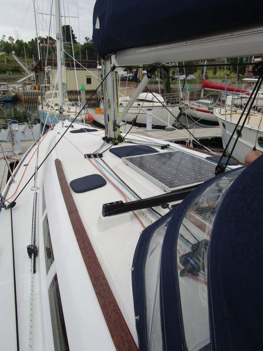 Jeanneau Sun Odyssey 42i BETTER THAN NEW! RECENT PRICE REDUCTION!!