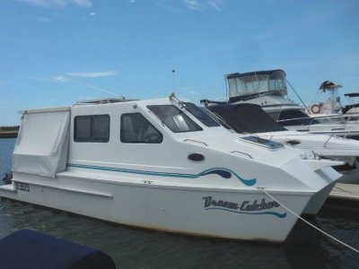 Cruisecat 28