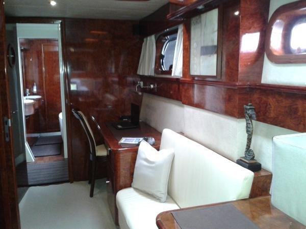 Sunreef Yachts 62
