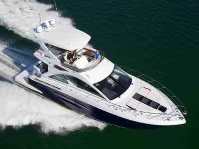 Cruisers Yachts 54 Flybridge Cruiser