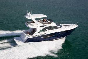 Cruisers Yachts 54 Flybridge Cruiser