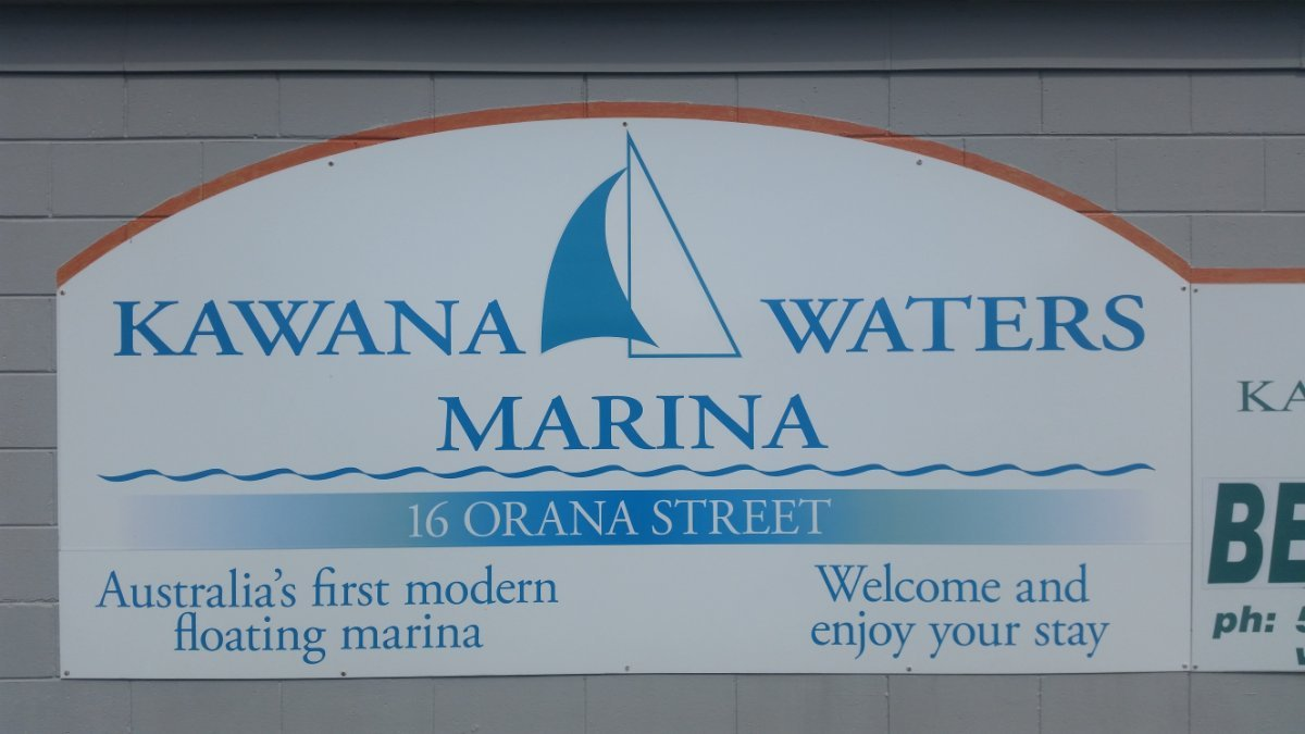 Marina Berth for Multi hull Catamaran plus shares in 3 blocks of Land
