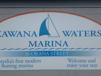 Marina Berth for Multi hull Catamaran plus shares in 3 blocks of Land