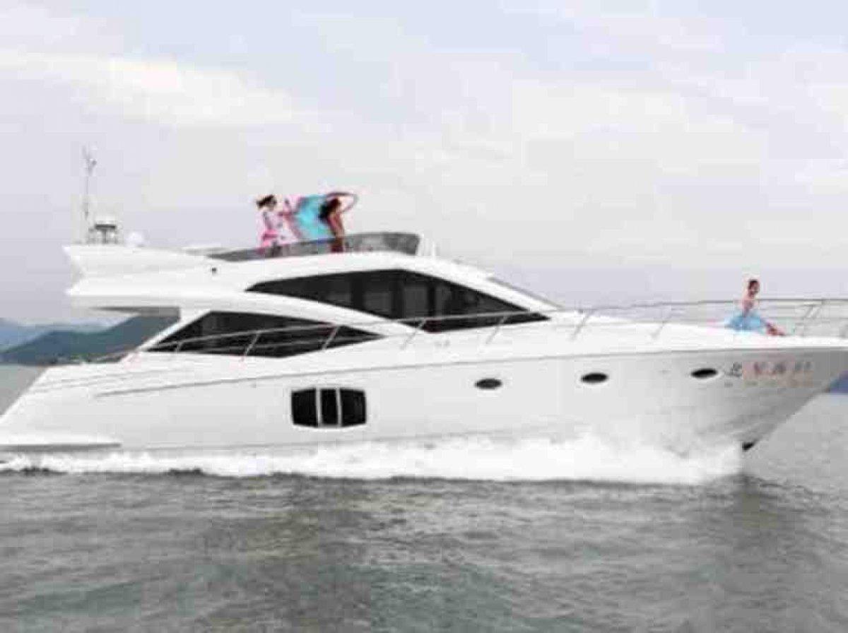 Kingbay 550 - 17m Motoryacht