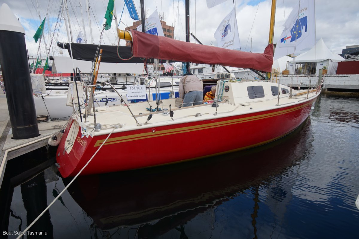 "Muirhead 36 ""Enchantress"""