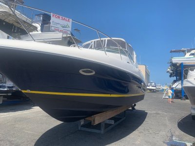 Riviera M290 Sport Cruiser Riv 290 Sports Cruiser with nothing to spend!!