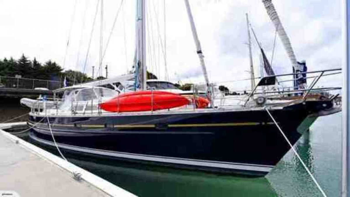 17.4m High Quality Luxury Cruising Yacht
