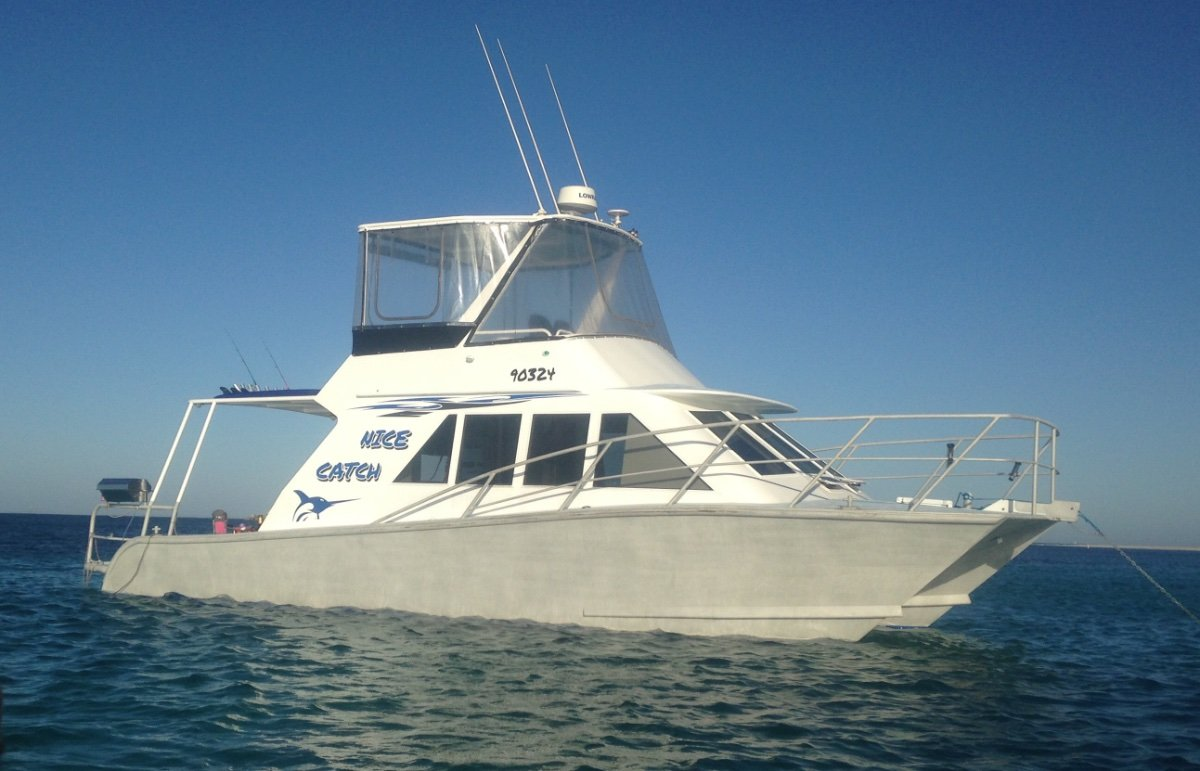 Sabre Catamaran Beautiful Cat needs to be sold. Make an offer!