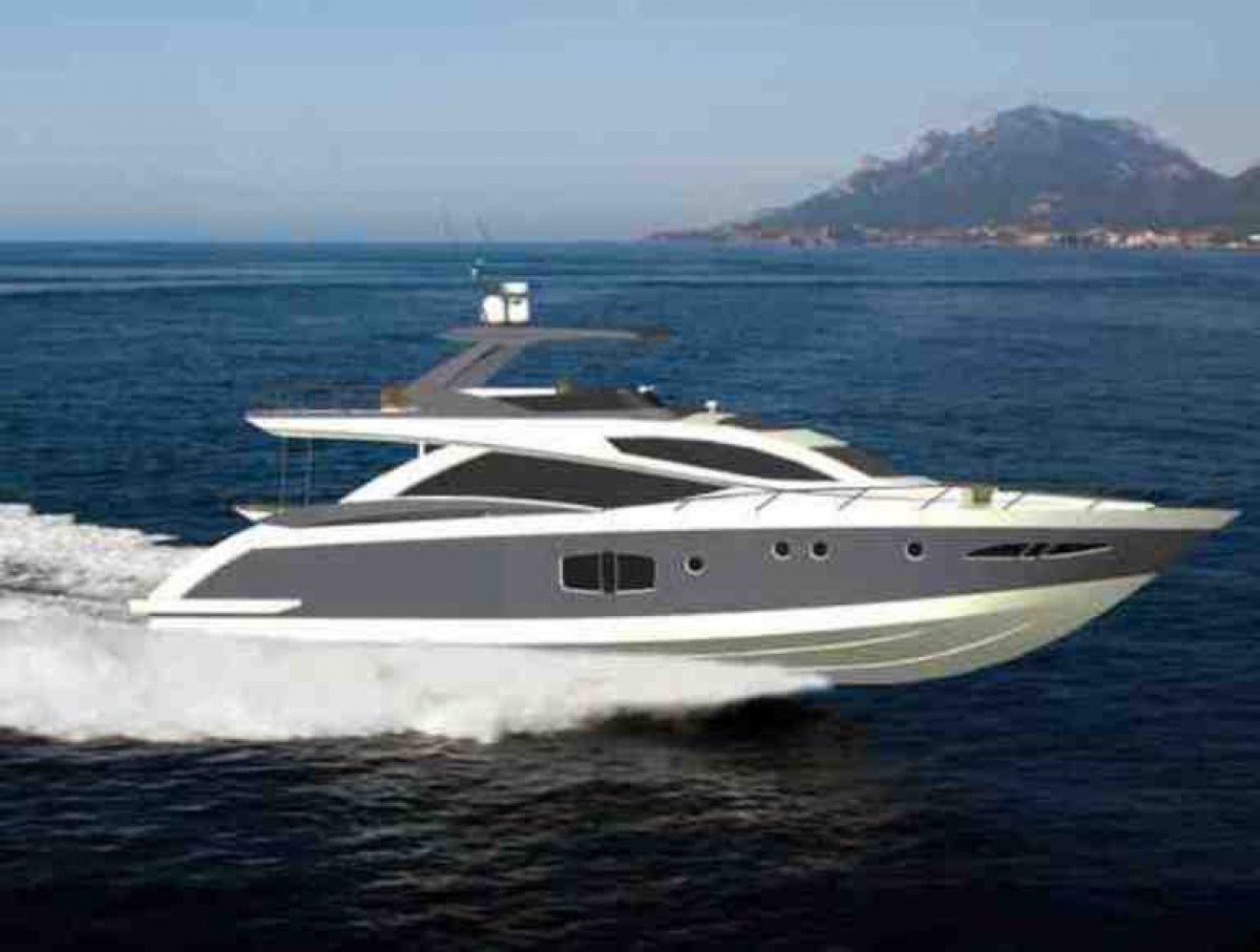 Kingbay 690 - 21m Motoryacht
