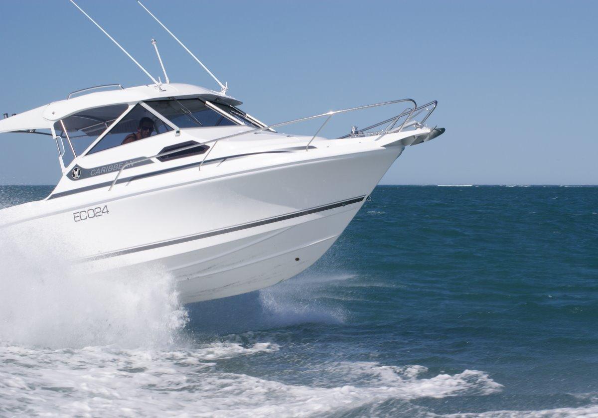 Caribbean 2400:C2400