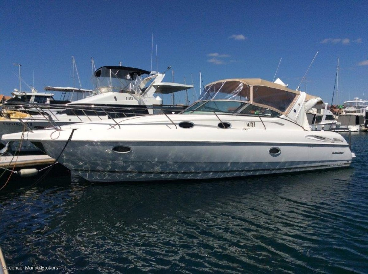 Sunrunner 3700 PRICE REDUCED