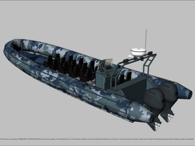 Sabrecraft Marine
