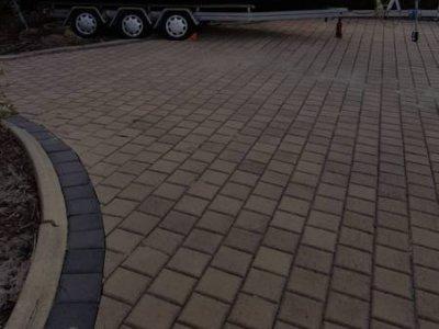 Bayliner 265 Ciera *Tri Axle Trailer *