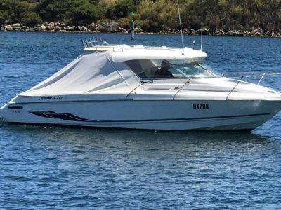 Leeder Tomcat 240 -