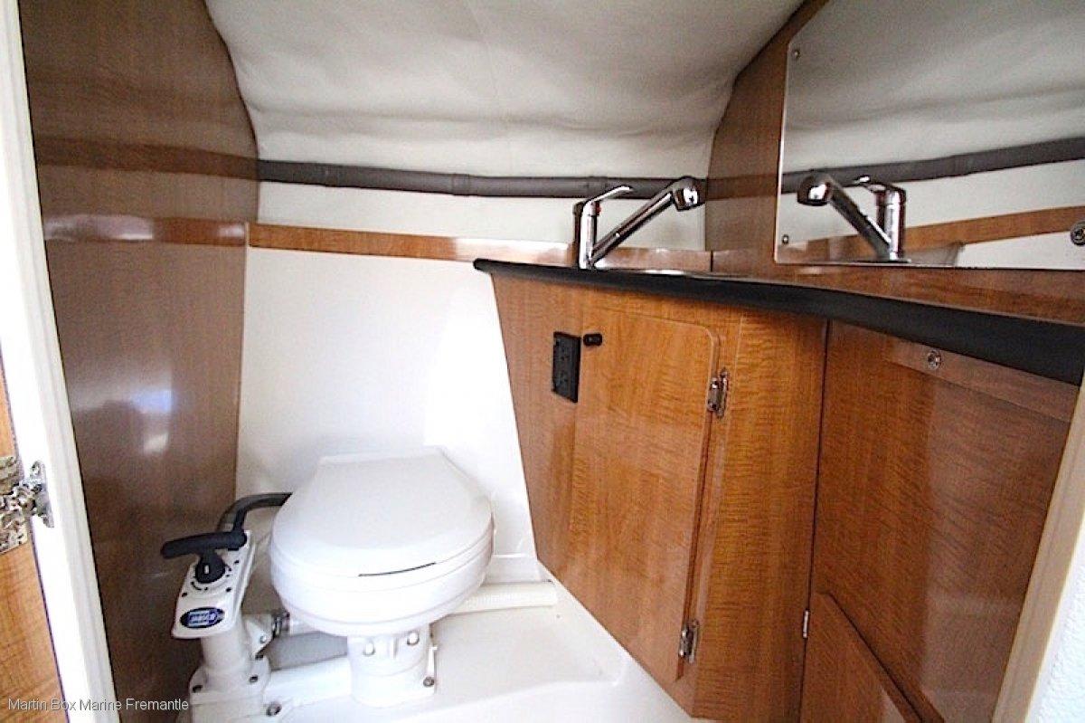 Regal 2950 Lsc Sports Cruiser