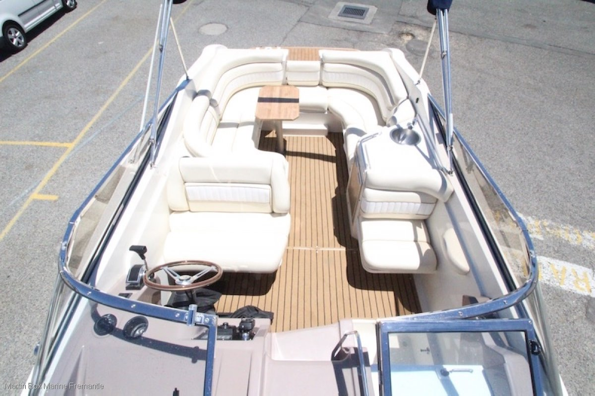 Regal 2950 Lsc Sports Cruiser