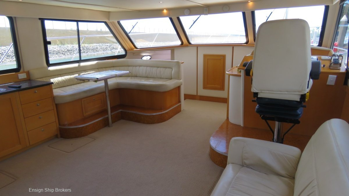 Innovation Catamaran 60
