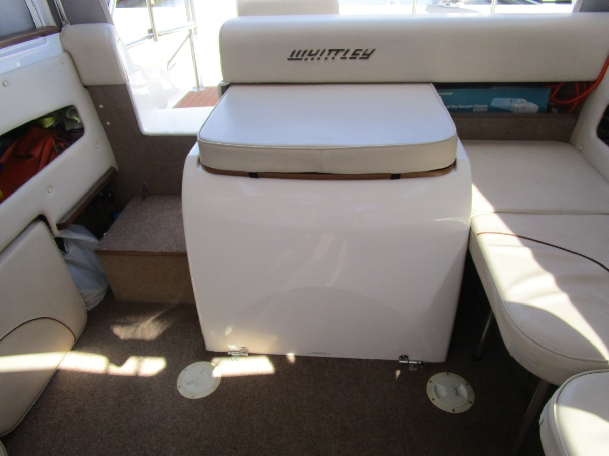 Whittley Cruiser 660 MAJOR PRICE REDUCTION, EXCELLENT PRESENTATION