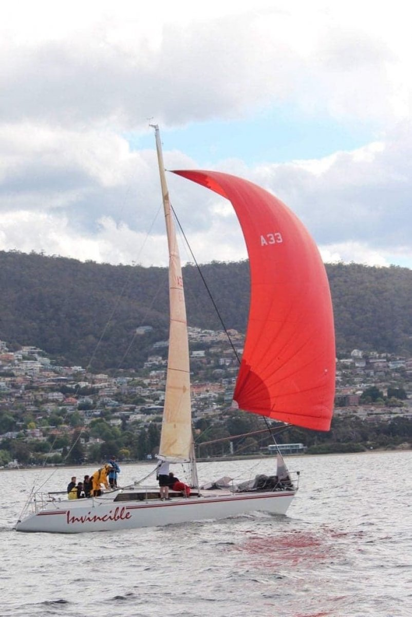 Farr 1104 IN EXCELLENT CONDITION, NOW REDUCED MUST SELL