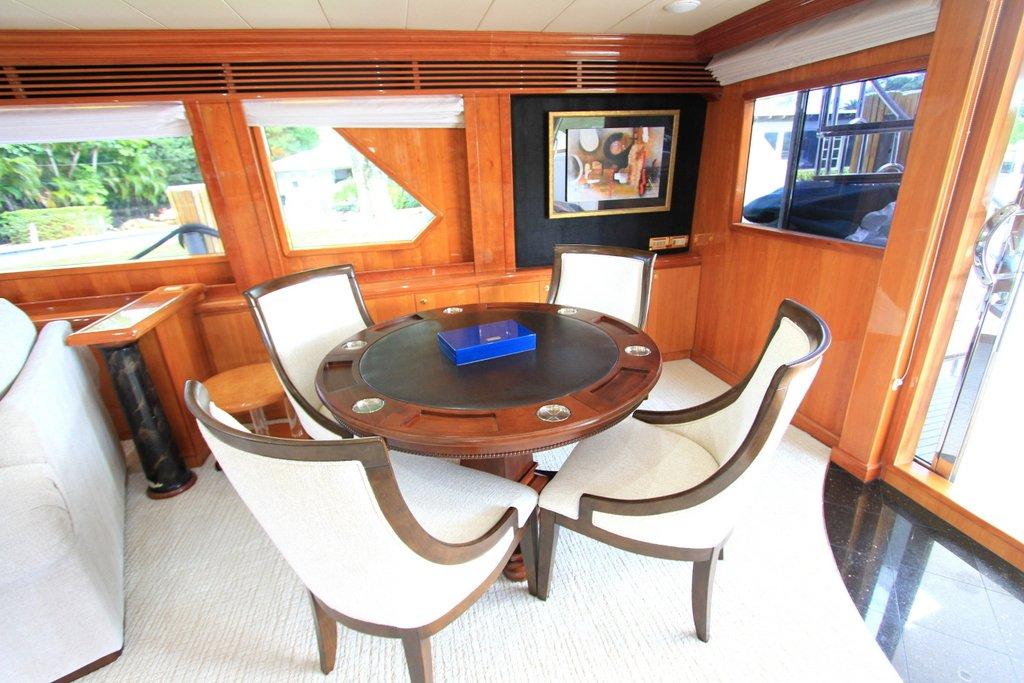 Hargrave Tri-Deck