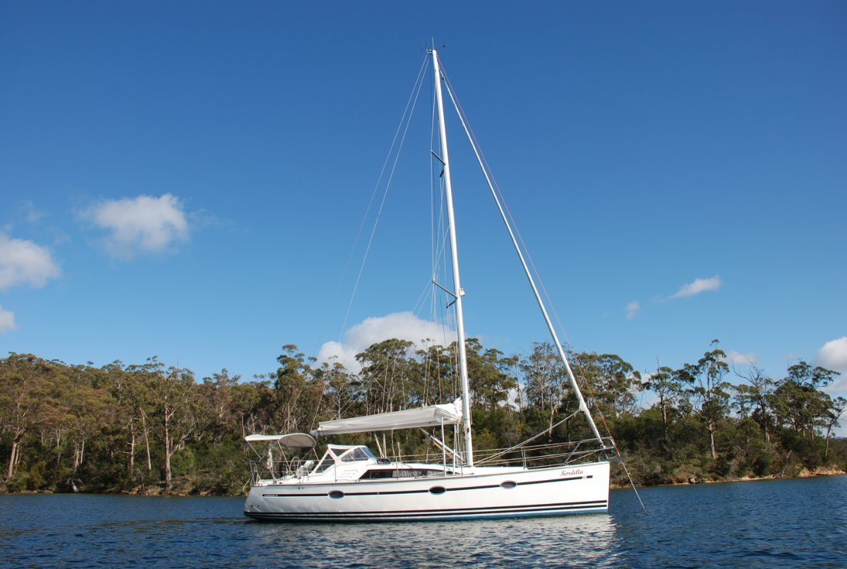 Sunbeam 34.2 SUPERBLY PRESENTED IN AS NEW CONDITION