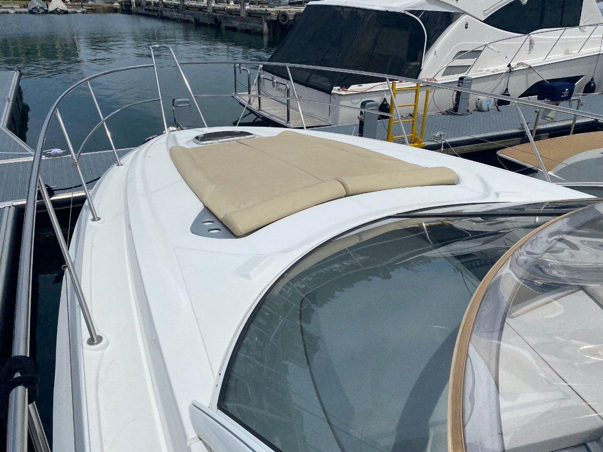 Beneteau Monte Carlo 37