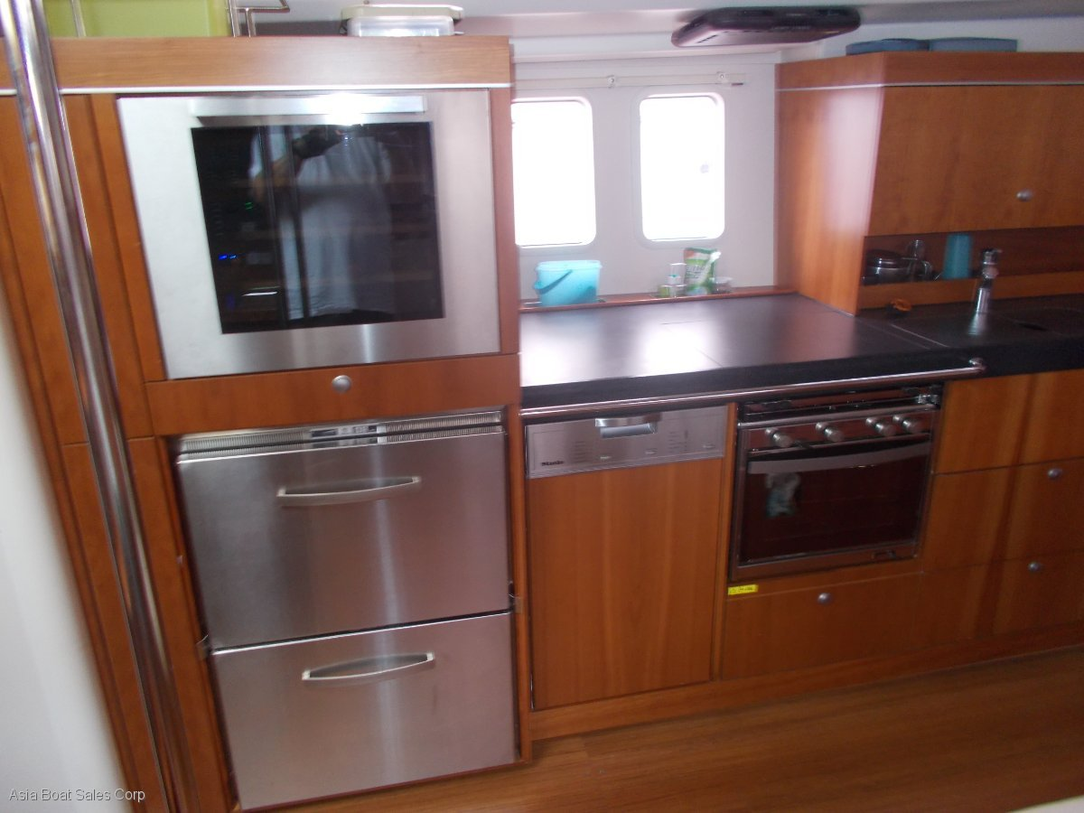 Hanse 495 Little Used Well Equipped Showroom Condition
