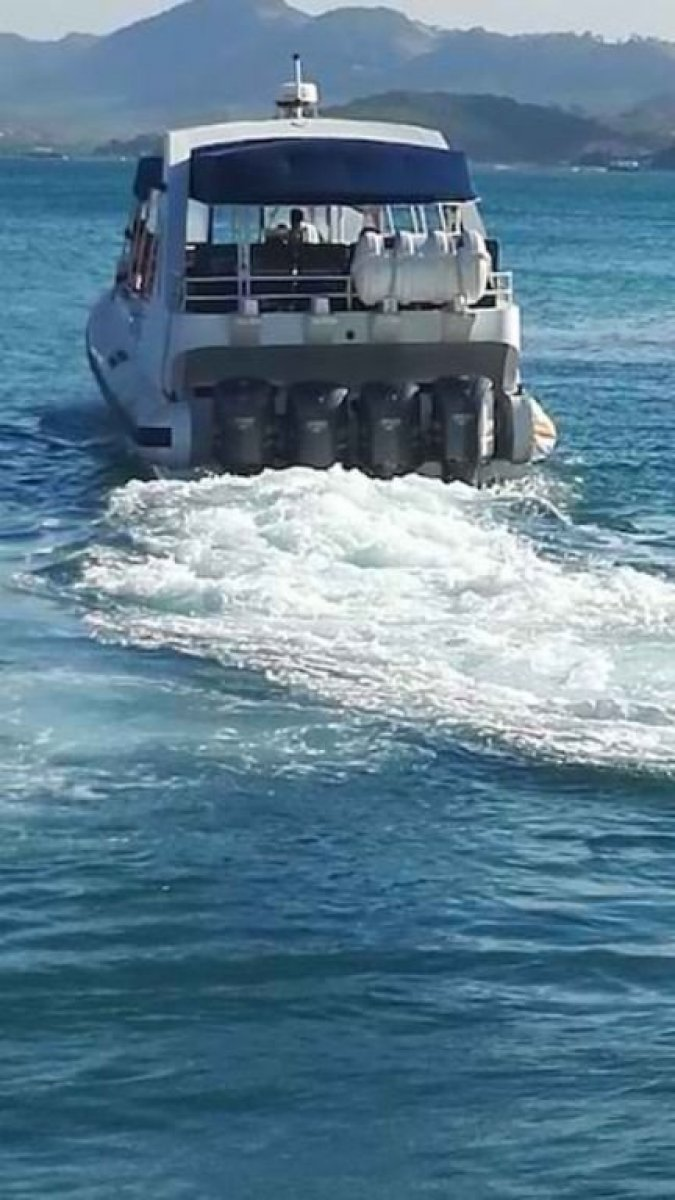 14m Fast Ferry