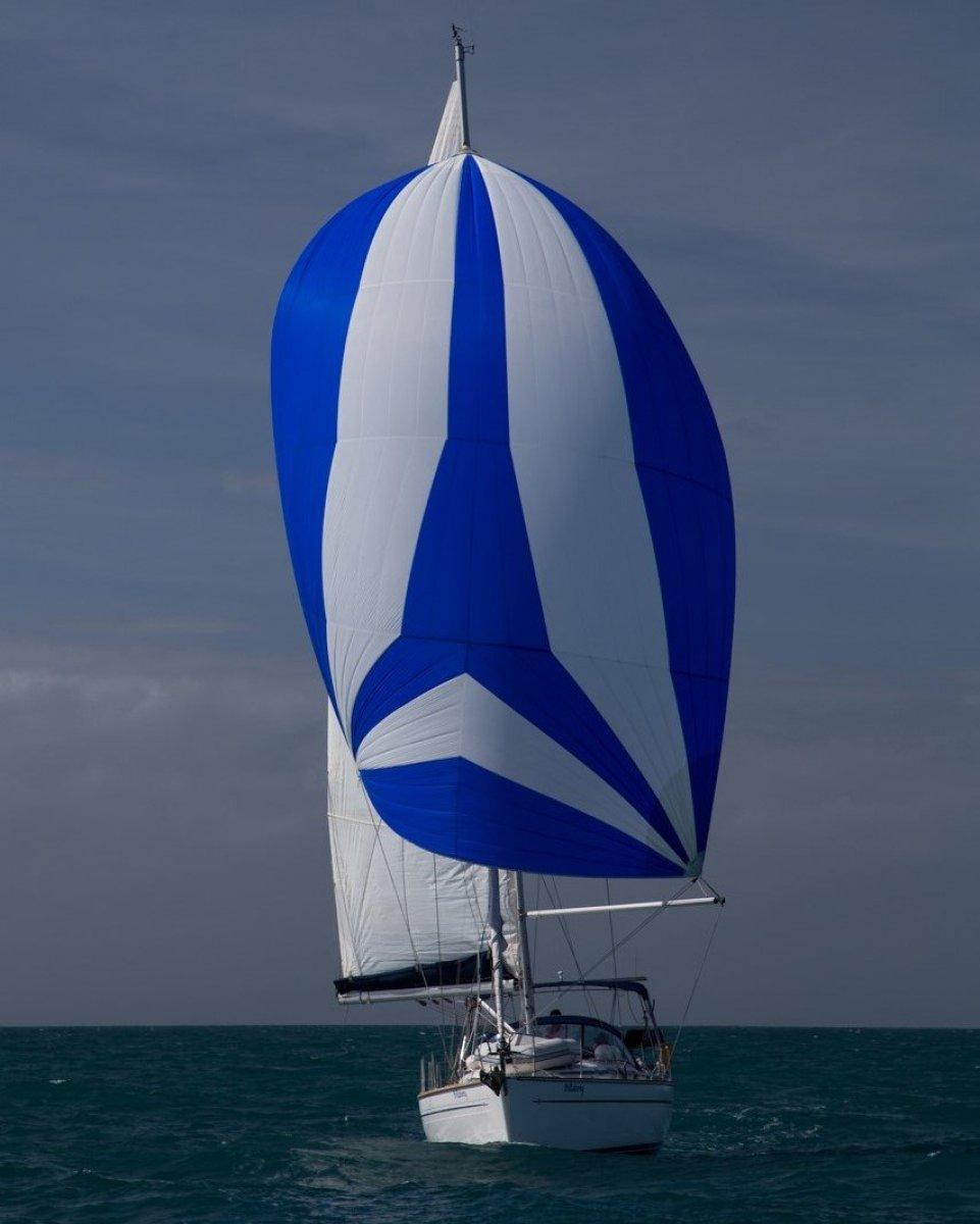 Bavaria 44 Bluewater Cruiser