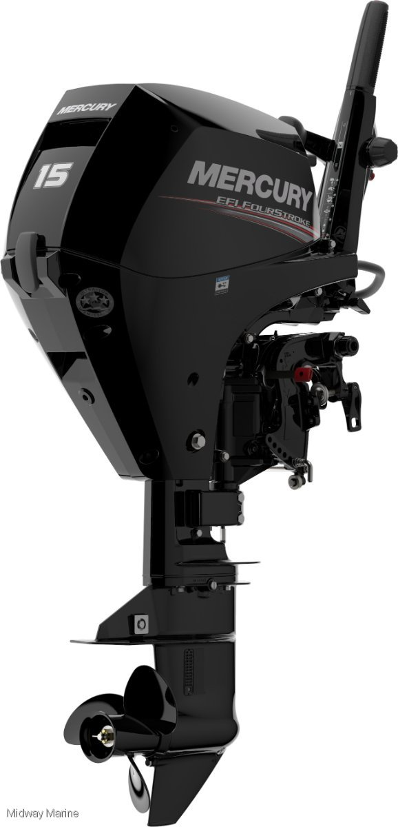 Graham Wa Weather >> New Mercury 15hp Outboard for Sale | Boat Accessories | Boats Online | Western Australia (WA ...