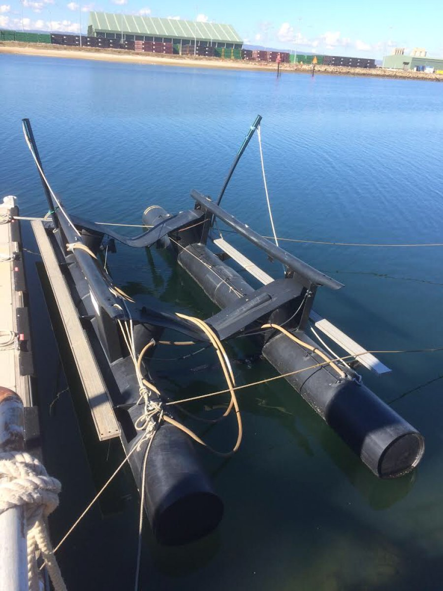 Airdock boat lift for sale