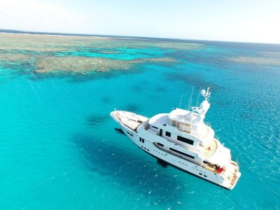 Nordhavn 86 Expedition Yacht- Click for more info...