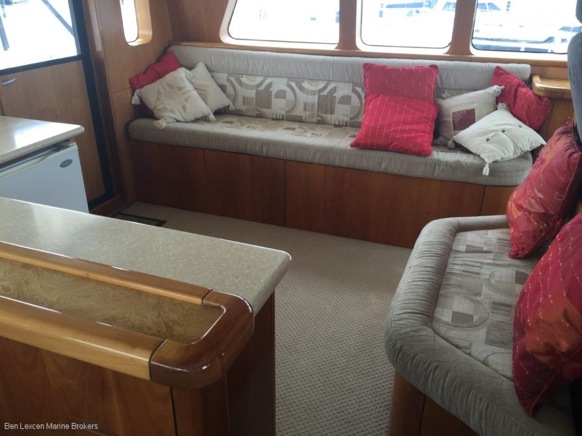 Northern Star 24M ALUMINIUM PLEASURE BOAT