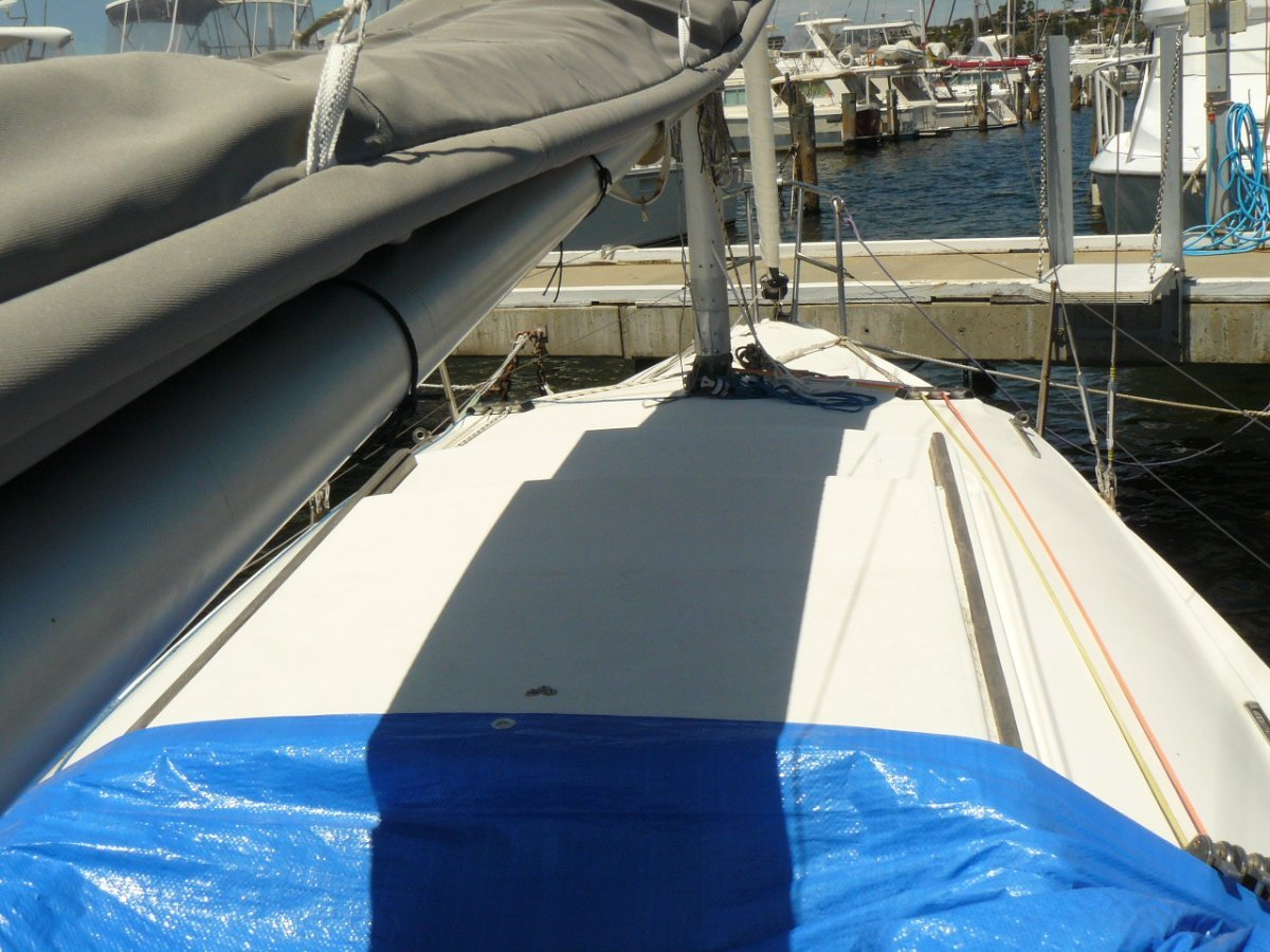 Farr 7500 Binks (NOW REDUCED)