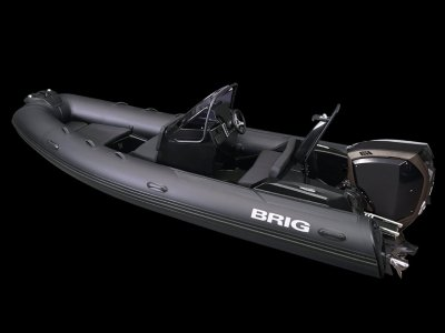 Brig Eagle 480 Rigid