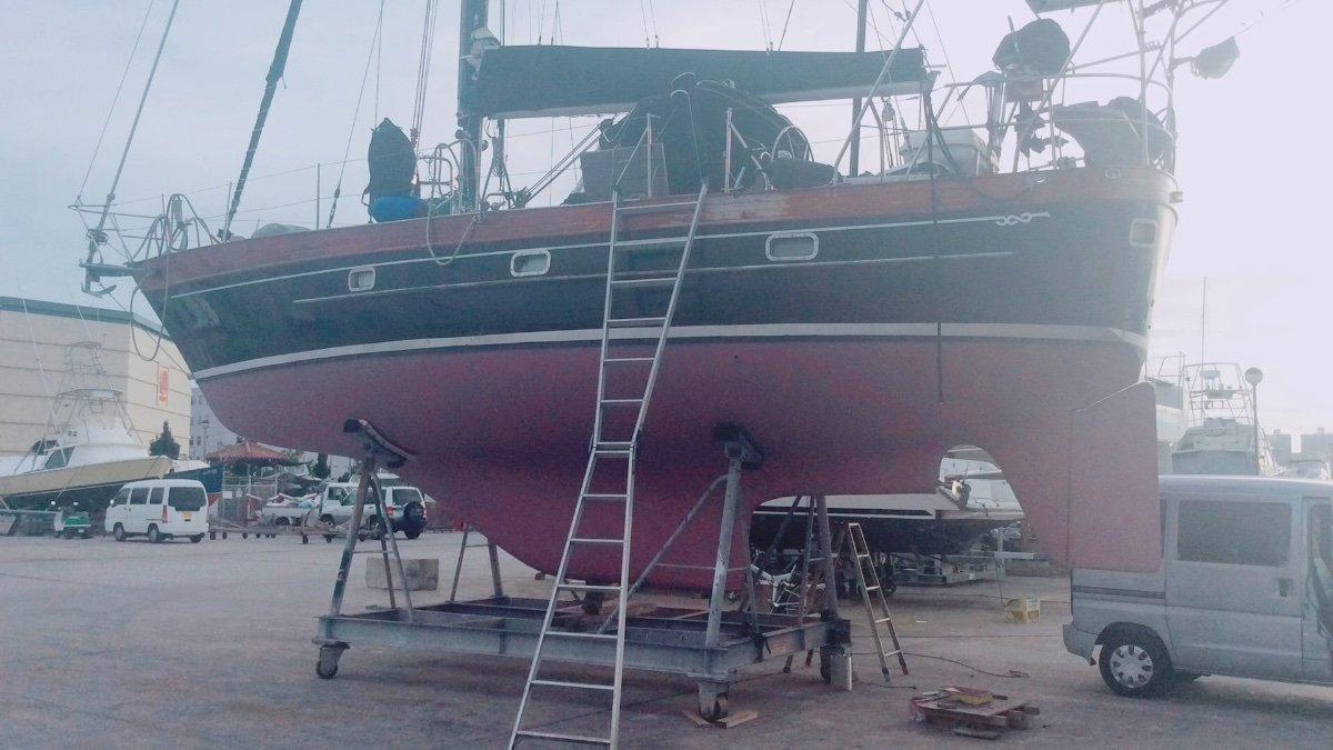 Nantucket 38