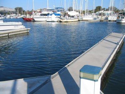 12 metre Marina Berth at Scarborough Marina. Private Sale