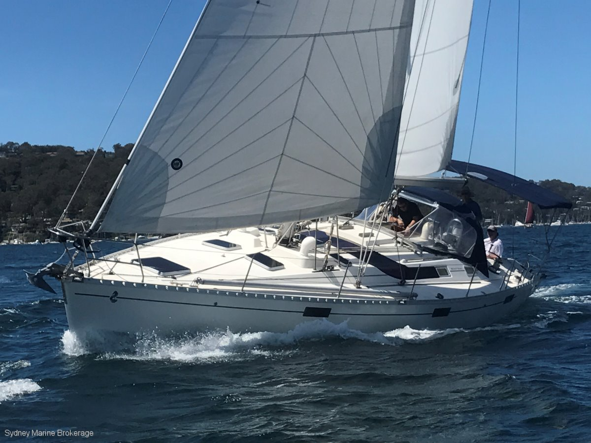 Used Beneteau Oceanis 430 For Sale Yachts For Sale Yachthub