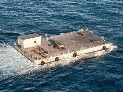 Custom Barge 33m