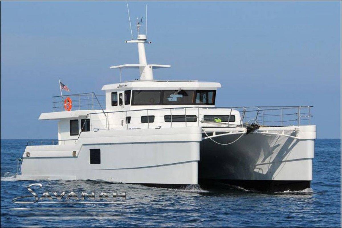 HYS Yachts SPK01