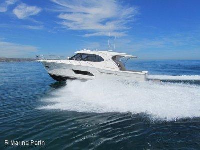Riviera 445 Suv - 4