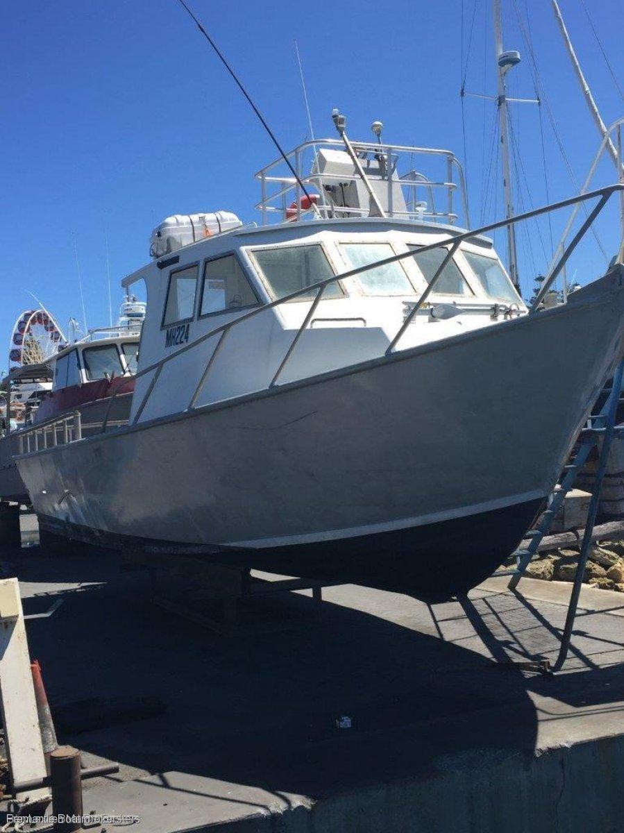 Star Aluminium Fishing