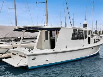 Bay Cruiser, Custom - Admirals Cruiser