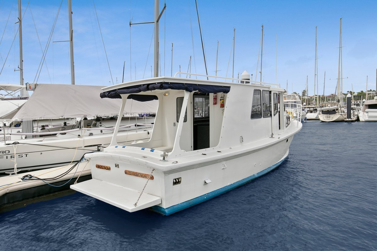 Bay Cruiser, Custom - Admirals Cruiser