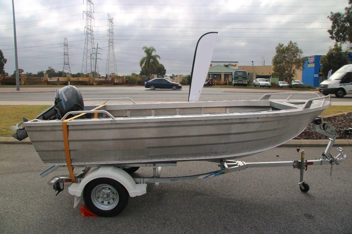 Searano V400a Searano V400A *New* 400 mm Aluminium Dinghy