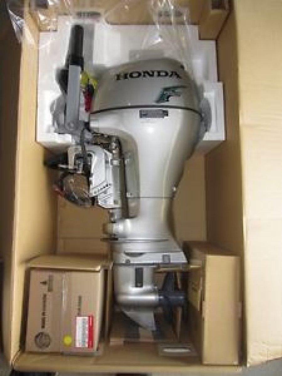 Honda 20HP 25HP 30HP 40HP 50HP 60HP 75HP Outboard Boat Engine