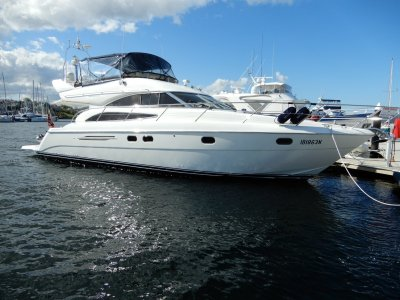Princess 50 SUPERB FLYBRIDGE MOTORYACHT, NOW REDUCED