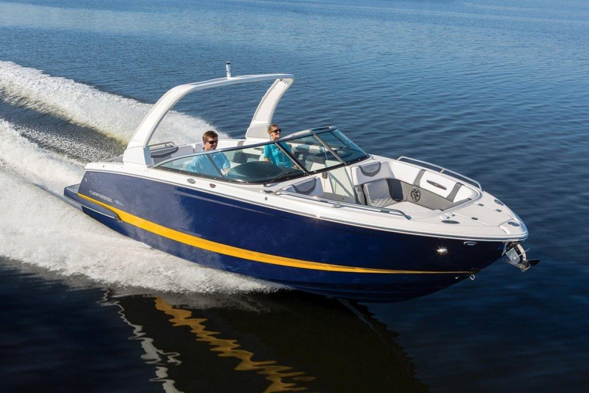 Chaparral 267 SSx Premium Bowrider