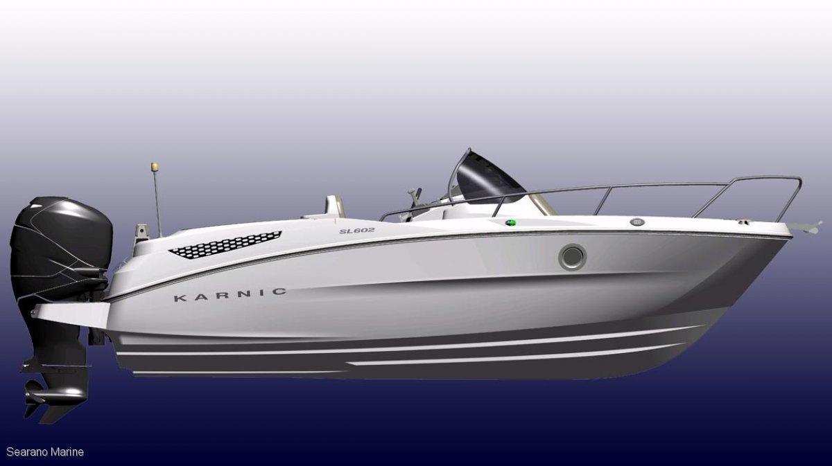Karnic SL602