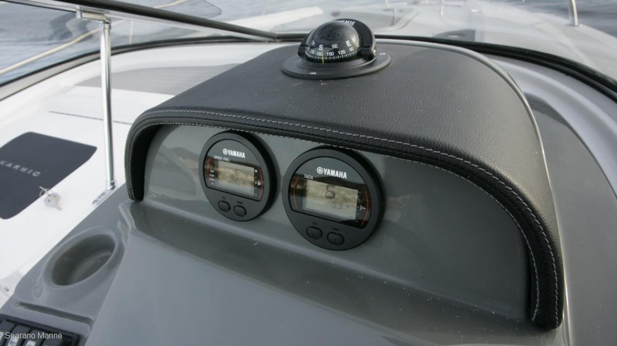 Karnic SL600